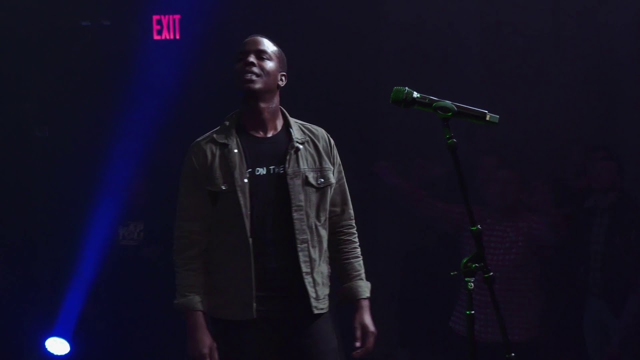Able to Do Anything Worship Moment (LIVE From Battlecry Tour)