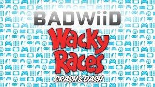 Wacky Races: Crash & Dash - DastardlyWare