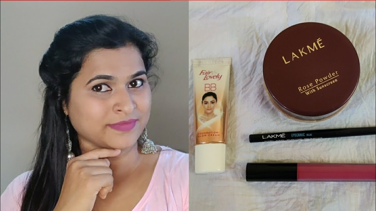 Top 3 Matte Nude Shades for Everyday Wear- Under Rs.1000