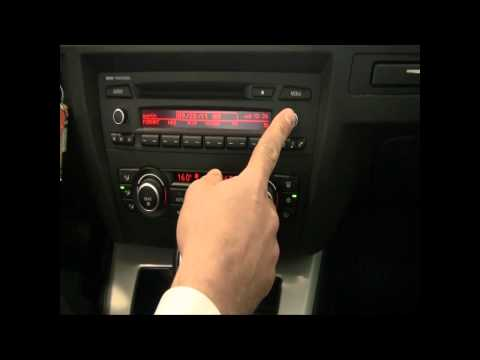 Changing your BMW Clock for Daylight Savings Time
