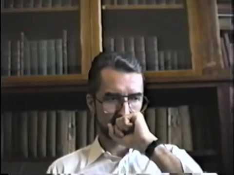 Subud - Sharif Horthy 1989 (A)