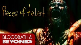 Pieces of Talent (2014) - Horror Movie Review