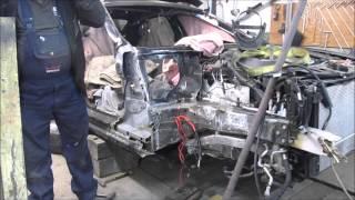 видео BMW 5 (E34) | План технического обслуживания BMW 5-й серии | БМВ 5