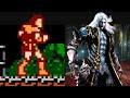 Evolution of Castlevania Games 1986-2019