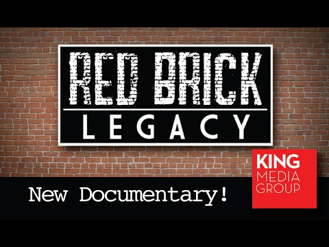 Red Brick Legacy: The Tale of the Castle of West Gastonia