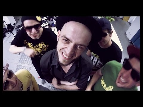 JBB 2015 [8tel-Finale 1/8] - MaddusT vs. EmGi (prod. by Dueze / Vid. by Crackpot Moviez)