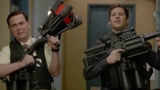 Бруклин 9-9 4 сезон 13 серия (Промо HD)
