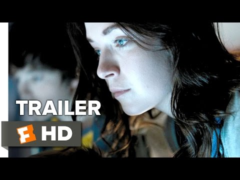 Emelie Official Trailer 1 (2016) - Sarah Bolger, Carly Adams Movie HD