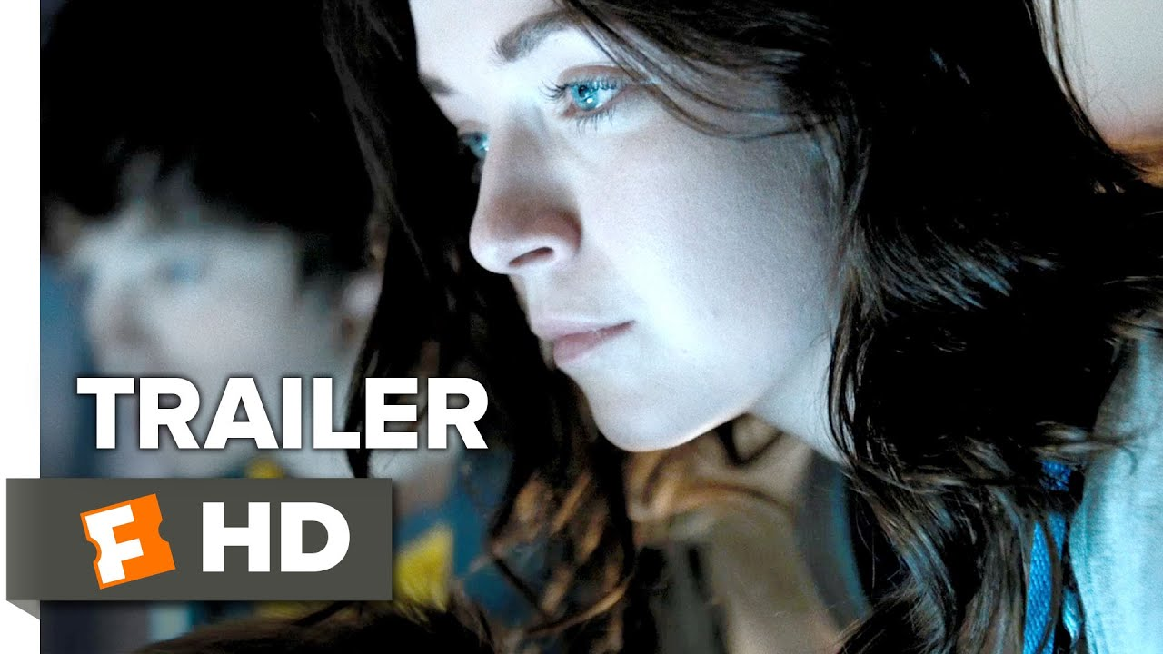 Download Emelie Official Trailer 1 (2016) - Sarah Bolger, Carly Adams Movie HD