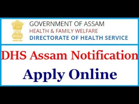 How to Apply for the Post of Directorate of Health Services recruiting 423 Vacancies