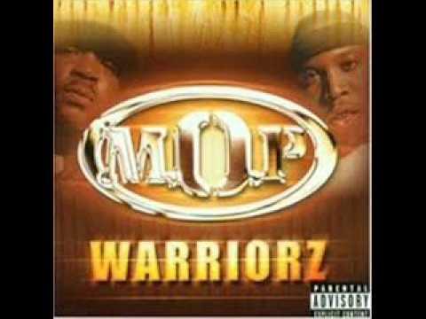 MOP Ante Up (Robbing-Hoodz-Theory) feat. Funkmaster Flex