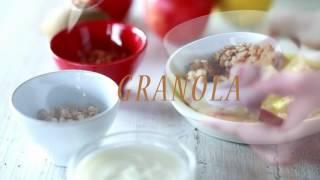 ポーレックス「サラダとジュースのおろし」で朝食 thumbnail