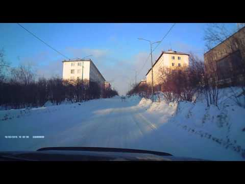 dashcam - arriving Nikel