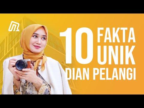 Dian Pelangi | 10 Fakta Unik Wirausaha Inspratif Pendiri Hijab Fashion Dian Pelangi 