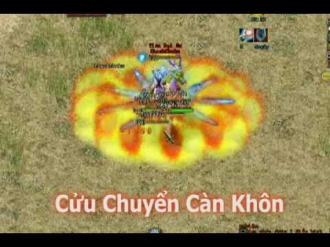Phong than - Tien Ma Gioi