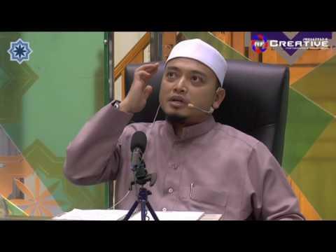 """(V95) """"ANDAINYA KU BERTEMU RAMADHAN LAGI"""" Oleh Ustaz Wadi Annuar Ayob"""