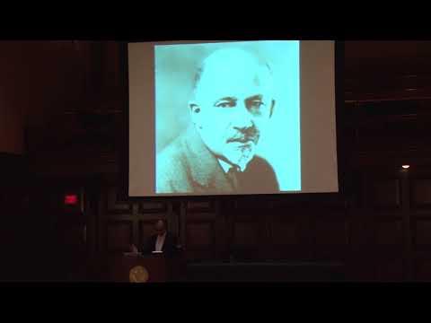 Providence College Humanities Forum -- Kwame Anthony Appiah 9/29/17