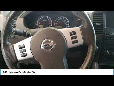 Nissan State College >> 2011 Nissan Pathfinder 2011 Nissan Pathfinder Sv For Sale In State College Pa 607121a