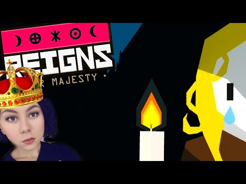 REIGNS: HER MAJESTY LET'S PLAY   I'm a Queen!   #1  