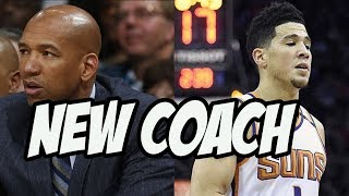 Will Monty Williams Save The Phoenix Suns? New Head Coach