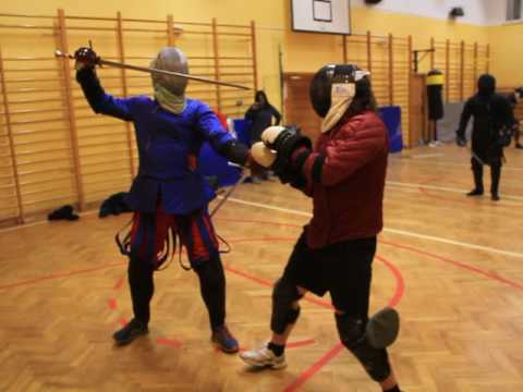 neyman fencing academy sparrings youtube