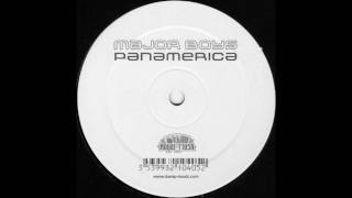 Major Boys - Panamerica (Original Vocal Mix) 2003