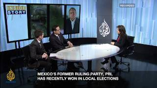 Inside Story Americas - The importance of Mexico's elections