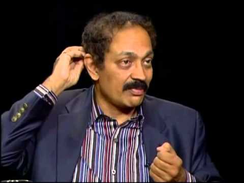 VS Ramachandran interviewed by Charlie Rose
