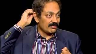 VS Ramachandran interviewed by Charlie Rose