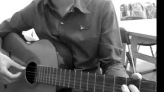 Ba Kể Con Ghe-guitar