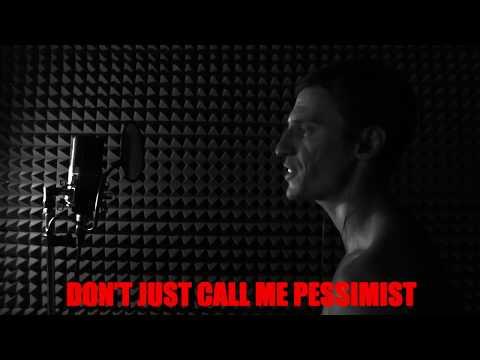 Tool - Ænema (vocal cover)
