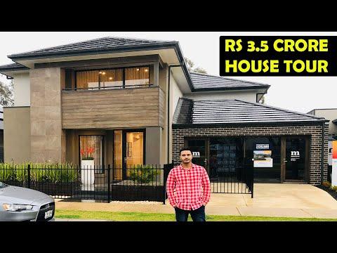 RS 3.5 CRORE HOUSE TOUR IN AUSTRALIA