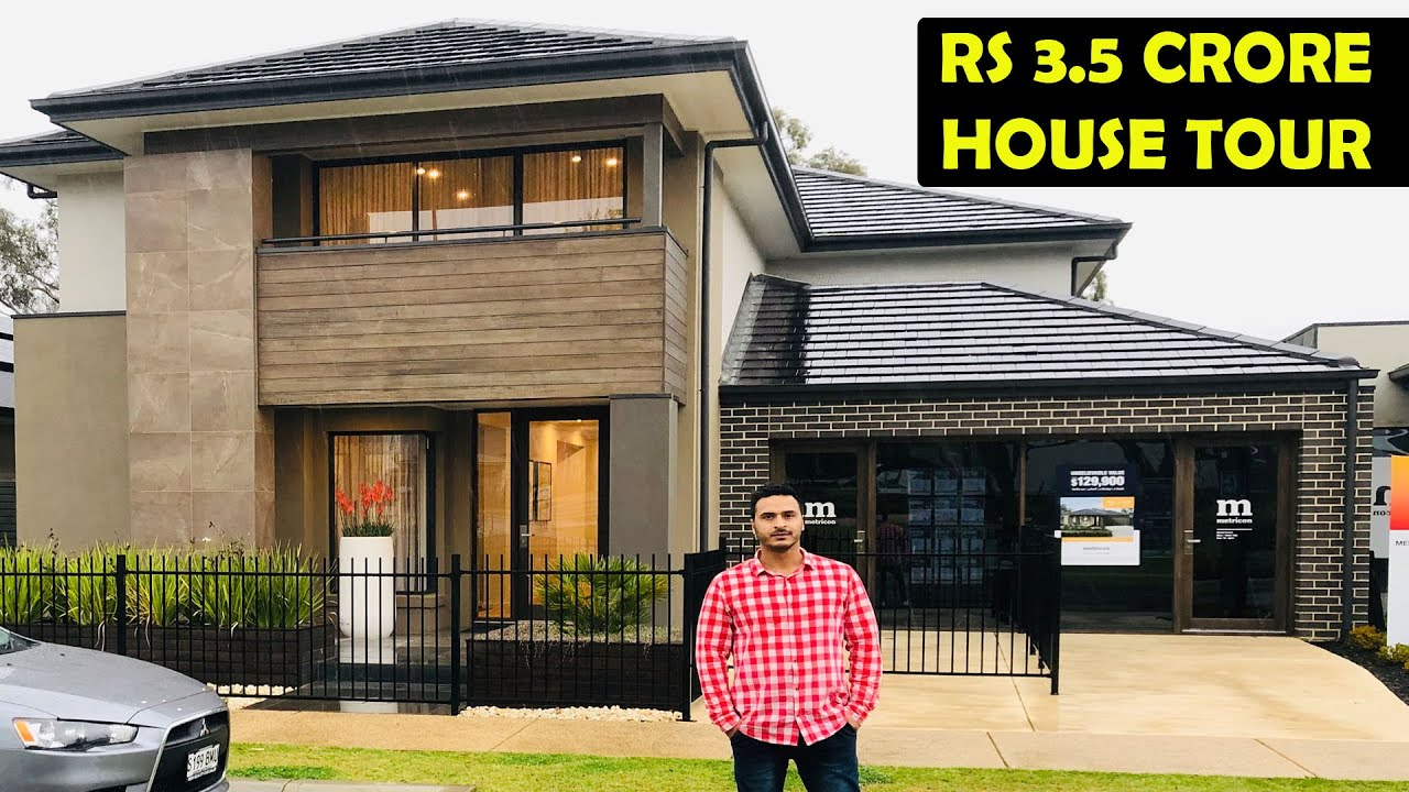 Download RS 3.5 CRORE HOUSE TOUR IN AUSTRALIA