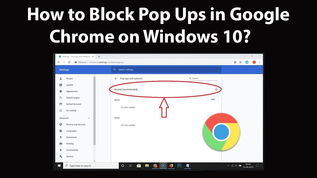 maxresdefault - How To Get Rid Of Side Ads On Google Chrome