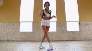 Havana - Shuffle Dance ♪
