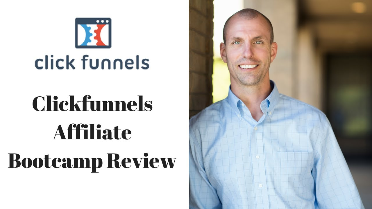 Clickfunnels Affiliate Bootcamp Review & Clickfunnels How to Retire in 100 days #1