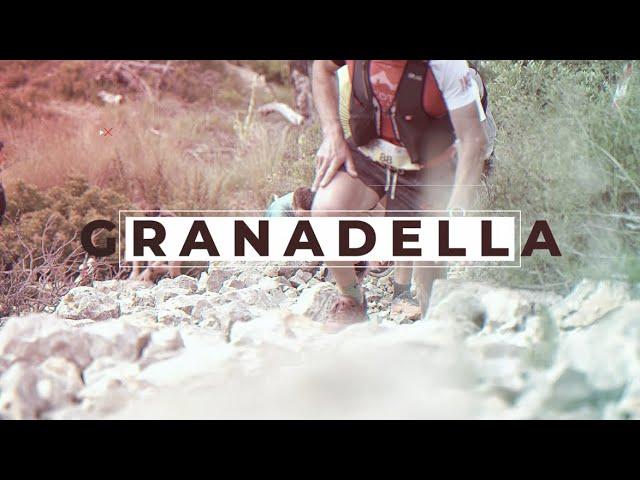 Granadella Trail 2021 [Aftermovie]