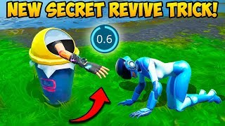 *NEW* SECRET PROP REVIVE TRICK!! – Fortnite Funny Fails and WTF Moments! #678