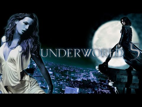 Kate Beckinsale Returns For UNDERWORLD 5 - AMC Movie News