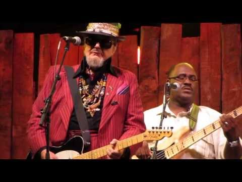 """Dr John & The Nite Trippers - Extrait de """"Let The Good Times Roll"""""""
