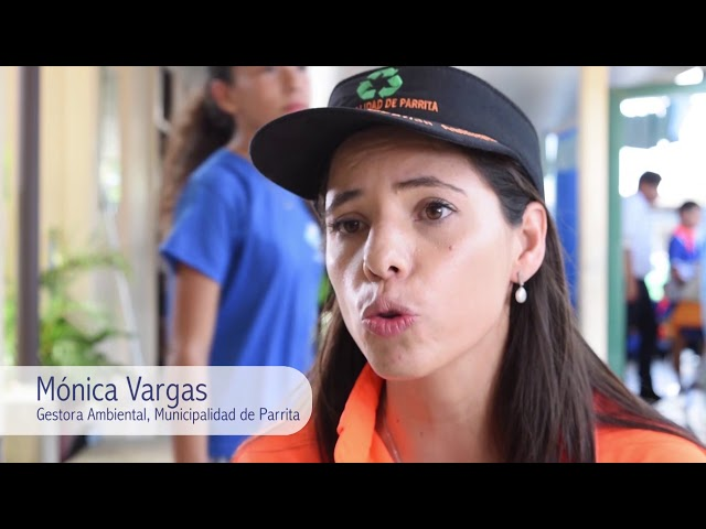 Proyecto Vigilantes del Agua