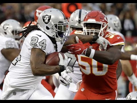 Oakland Raiders Marshawn Lynch Suspended One Game For Unsportsmanlike Conduct - NFL Explains Why