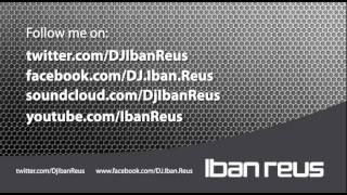 INXS - New Sensation ( Iban Reus Bootleg 2012)