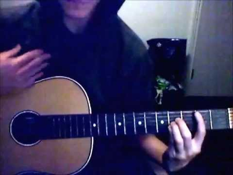 Guitar Lesson: The Islander, Nightwish, D Standard Tuning Supplement