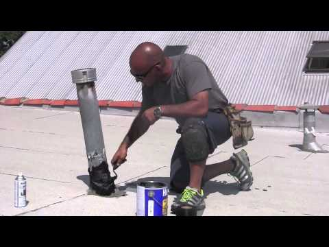 Los Angeles Roofing Contractor - How To Fix a Roof