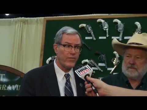 Curator's Corner: John Wesley Hardin's Colt Lightning