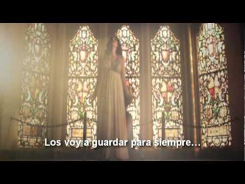 Lena Katina - Never Forget (Español)