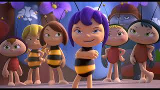Maya The Bee: The Honey Games - Trailer thumbnail