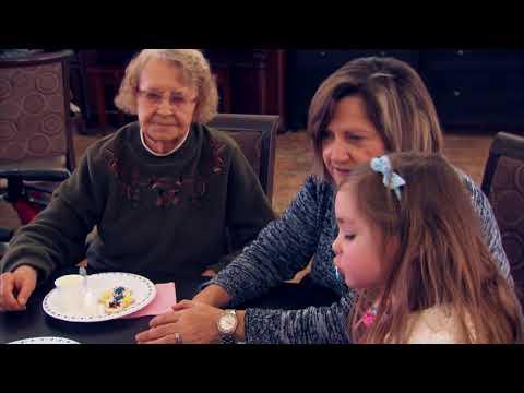 Meet Legal's Intergenerational Preschool Program!