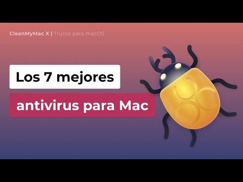 Los mejores antivirus